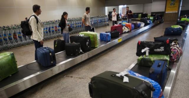 Latam reajusta preço do transporte de bagagem
