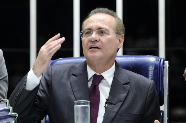 Renan diz que gravações divulgadas não têm a ver com Lava Jato