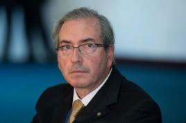 Suíça diz que Cunha abriu empresas de fachada para tentar ocultar contas