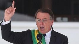 Bolsonaro quer mudar forma como Planalto e Congresso se relacionam, diz novo líder