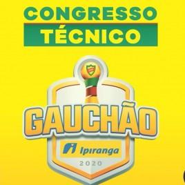 Definidos grupos e jogos da dupla no Gauchão