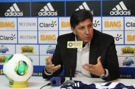 Paulo Porto é novo técnico do Lobão