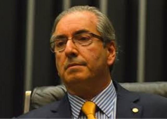 Cunha é intimado pelo BC a explicar dinheiro em contas no exterior