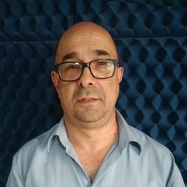 Caldenei Gomes