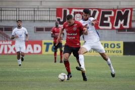 Após derrota em casa para o Avaí, o foco agora é no Juventude