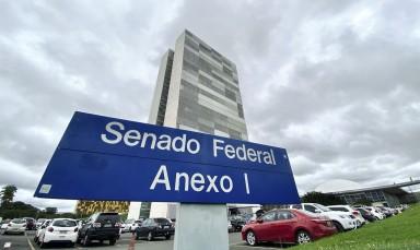 Presidente encaminha ao Senado pedido de empréstimo externo