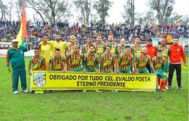 Farroupilha fica com o vice campeonato da Terceirona