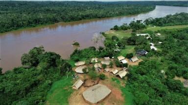 Governo autoriza uso da Força Nacional na Terra Yanomami