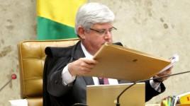 Janot denuncia Romero Jucá na Operação Zelotes