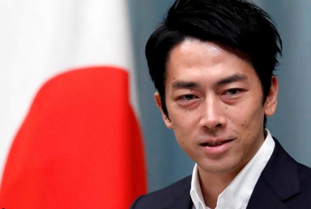 Pela 1ª vez, ministro japonês pedirá licença-paternidade