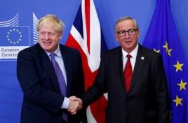 Reino Unido e União Europeia chegam a um acordo sobre o Brexit