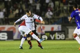 Depois de derrota fora de casa, Xavante terá duas partidas no Caldeirão