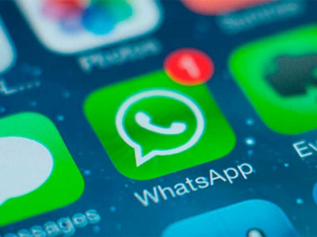 Whatsapp atualiza termos de serviço pela primeira vez
