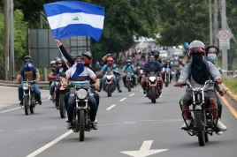 Governo da Nicarágua anuncia retomada da cidade rebelde de Masaya