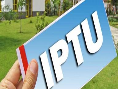 Carnês do IPTU 2020 serão entregues na primeira semana de março
