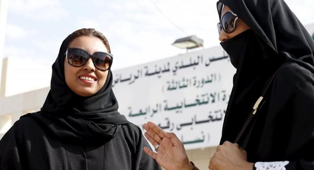 Mulheres sauditas poderão criar empresas sem consentimento masculino