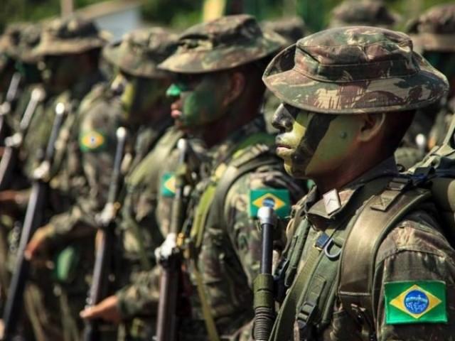 Militares deixam RS para prestar apoio à migração de venezuelanos no Brasil