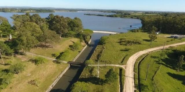 Vistoria de barragens no Estado tem primeiro relatório finalizado