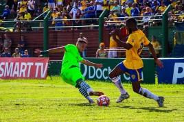 Pelotas perde na estreia do Gauchão