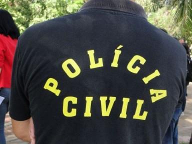 Ações contra tráfico e homicídios mobilizam Polícia Civil