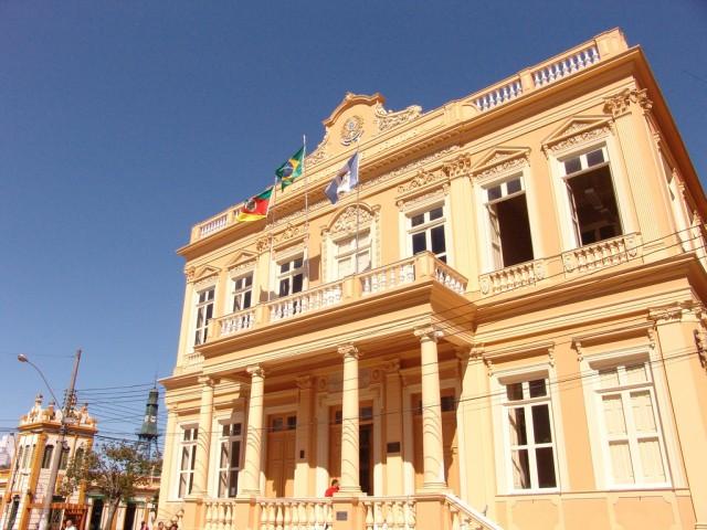 Prefeitura de Pelotas anuncia projeto de novo Centro Administrativo