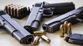 Porte de armas: relator divulga parecer e propõe mudanças ao projeto do governo