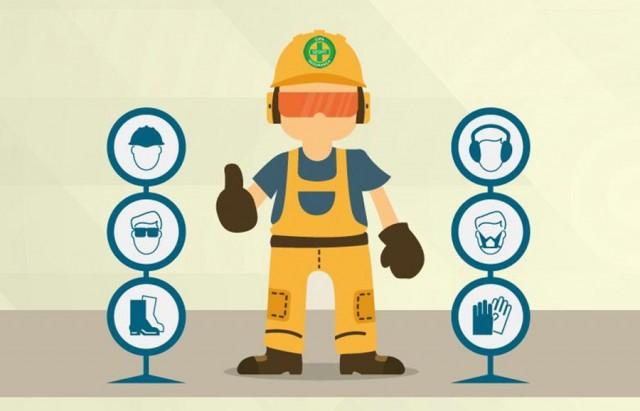 Rádio Pelotense - Notícias - Governo faz revisão de normas de segurança e  saúde no trabalho