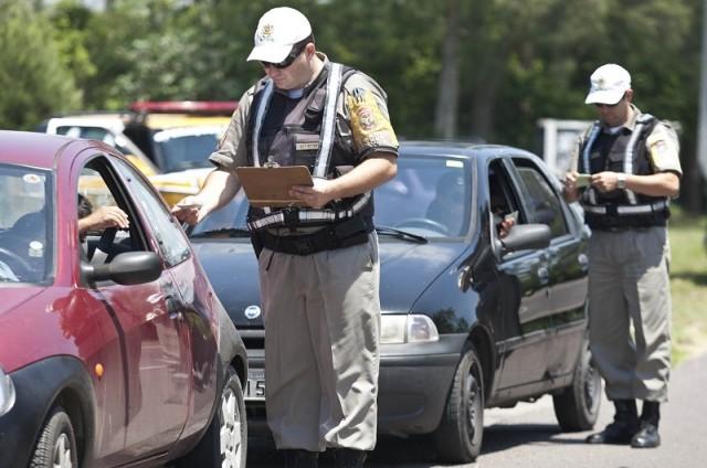 Mortes em acidentes de trânsito caem 9,6% no RS