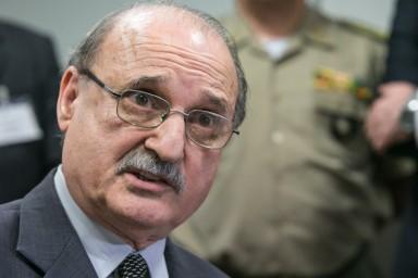 Secretário de Segurança Pública do Rio Grande do Sul pede exoneração