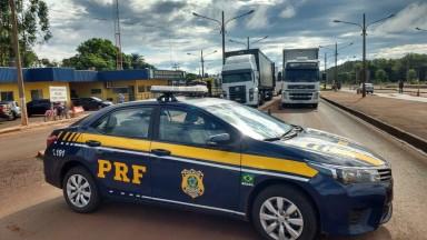 Toffoli suspende portaria de Moro com regras para atuação da PRF em operações