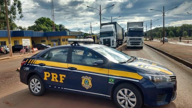 Polícia Rodoviária Federal inicia Operação Semana Santa nesta quinta