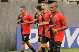 Brasil promete anunciar reforços para os próximos dias