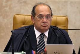 Gilmar Mendes volta a criticar Ficha Limpa