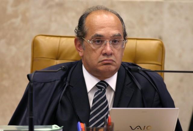 Gilmar Mendes nega habeas corpus a prefeito flagrado com R$ 5,3 mi em casa