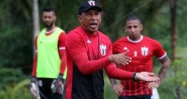 Hemerson Maria é o novo técnico do Brasil